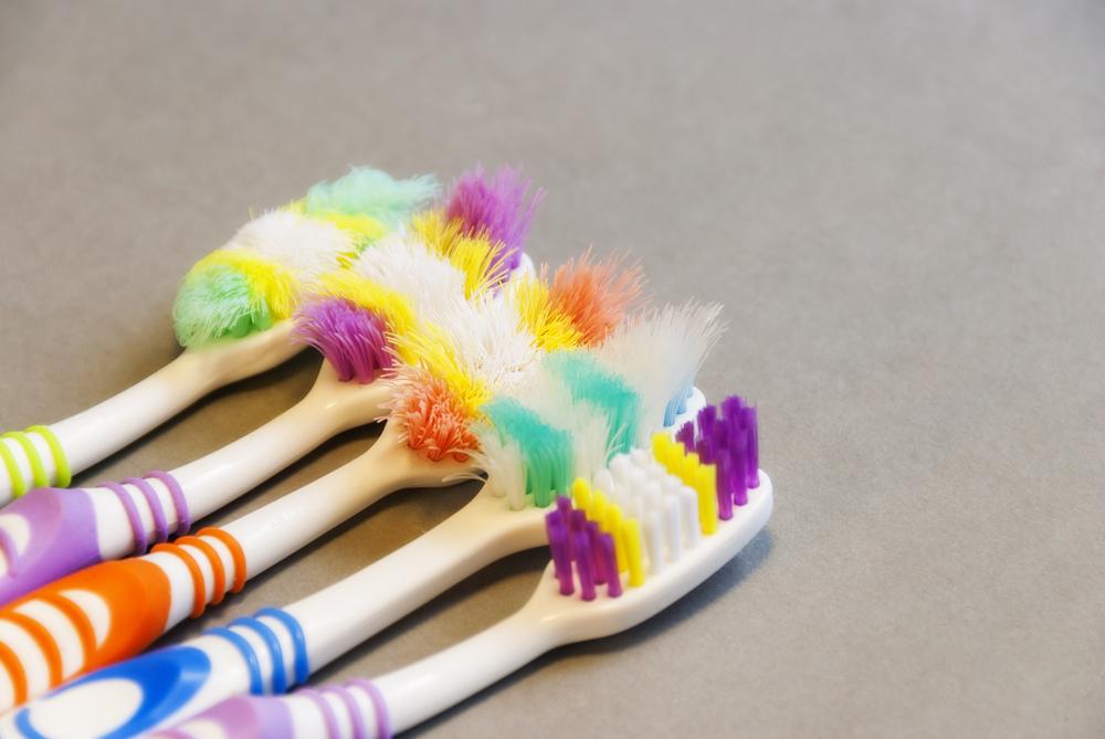 廃棄歯ブラシを再利用。英コルゲート社の市民参加型リサイクルプログラム
