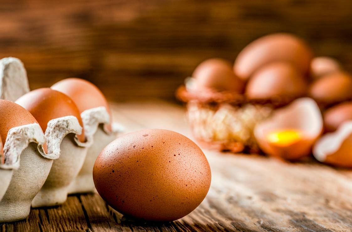 「豆」が卵になる時代。ヴィーガンでも食べられる代替卵が登場