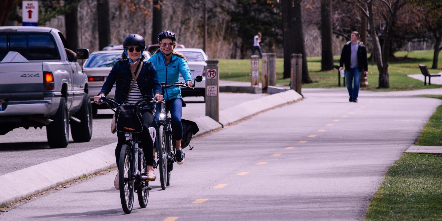 投票日限定で自転車レンタルを無料に。アメリカ「Motivate」のキャンペーン