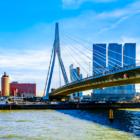 古い橋をゼロエネルギーアパートに。オランダ発のサステナブルな建築デザイン