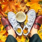 おしゃれもエコも、足元から。コーヒーから作られた100%ビーガンな靴