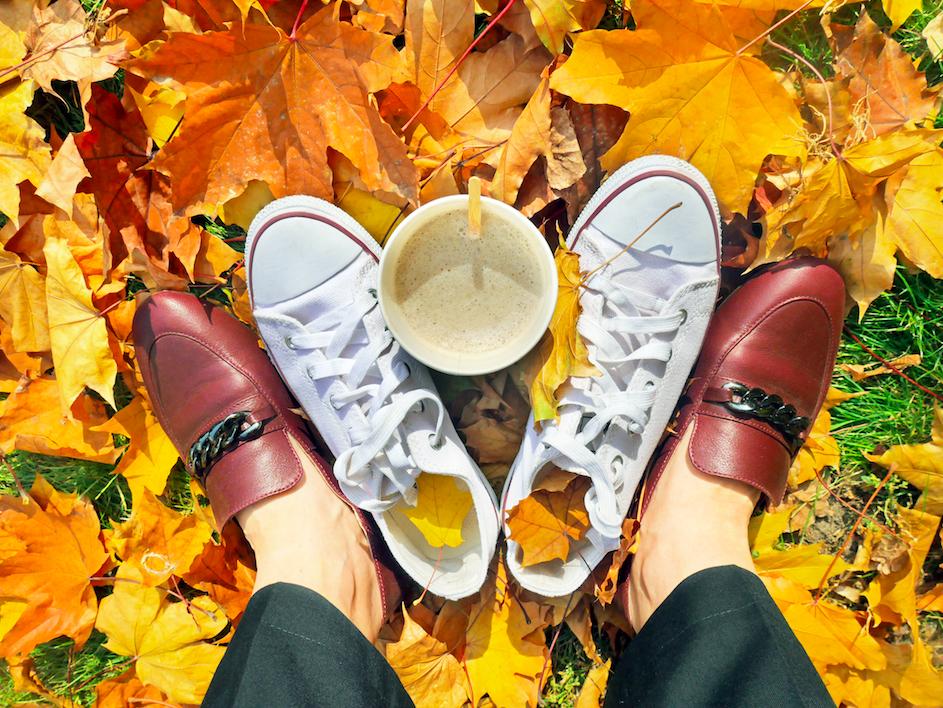 おしゃれもエコも、足元から。コーヒーから作られた100%ヴィーガンな靴
