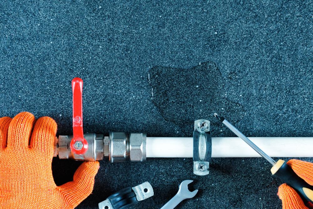 水使用もコストも削減。カナダ発、水道管の水漏れを検出するAI技術
