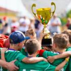 もう一つのW杯。世界でもっとも環境に優しいサッカークラブを国連が表彰