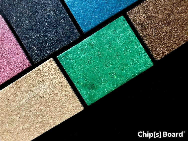 Chip[s] Board