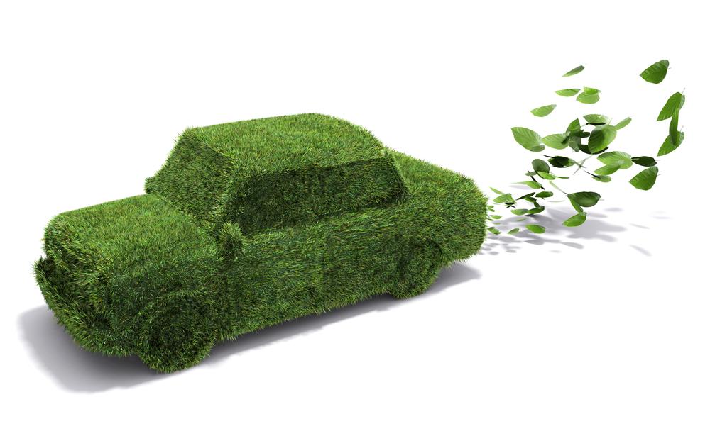 米国ライドシェアLyftが導入、EVやハイブリットカーを選べる「グリーンモード」