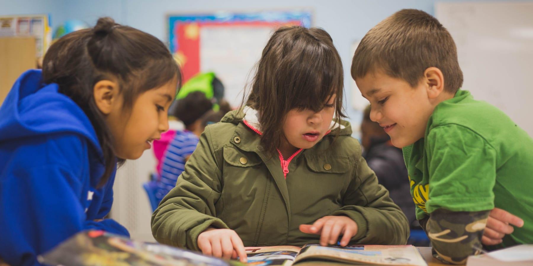 教育から生活まで包括的なサポートを。ホームレスの子どものための学校