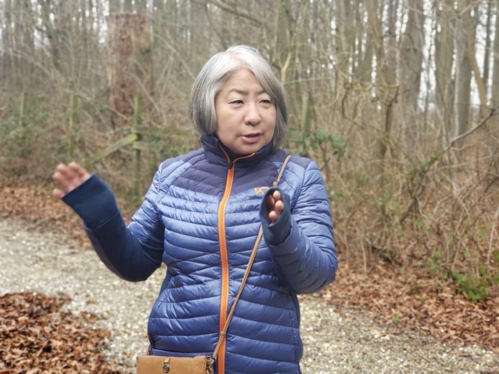 ニールセン北村朋子さん