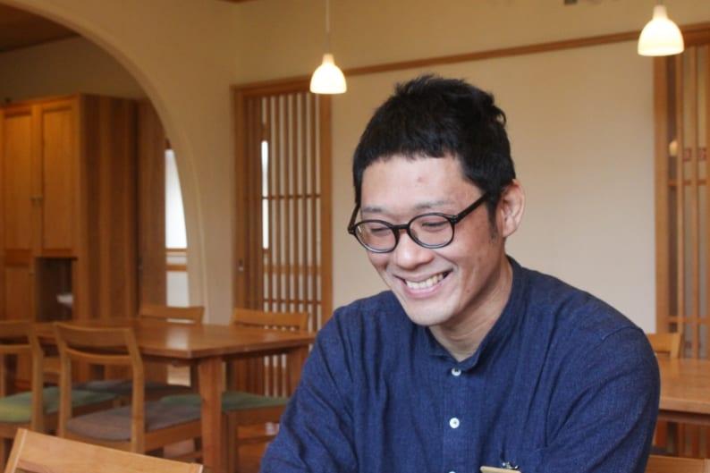 八寿恵荘 松澤さん