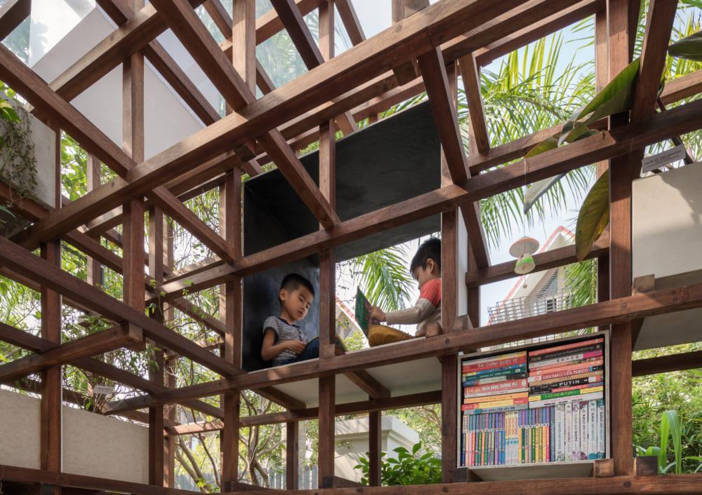 VAC Library