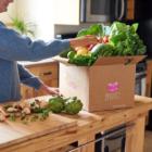 """廃棄していい野菜なんてない。「いびつ」な野菜を割安でデリバリーする""""Imperfect Produce"""""""