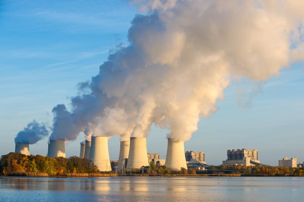 二酸化炭素排出