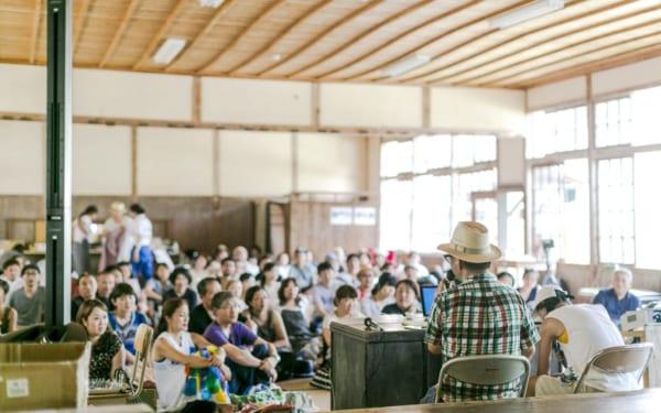 南九州で開催される夏フェス2018年のようす