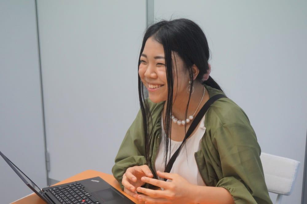 林田絵美さん