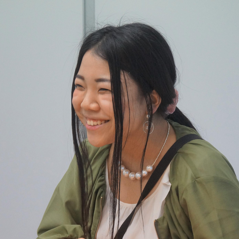 林田さんプロフィール画像