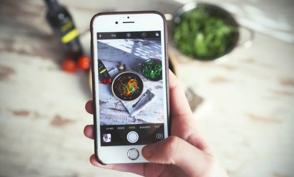 スマホで食品の消費期限を知れるセンサー