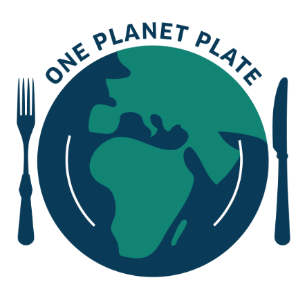 one-planet-plate-logo