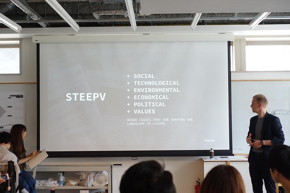 STEEPVの説明