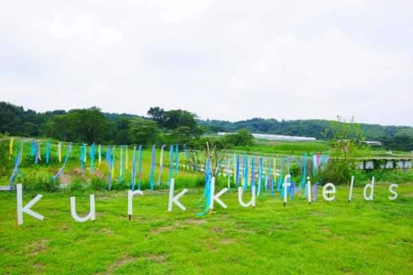 kurkku fieldsのクリエイティブパーク