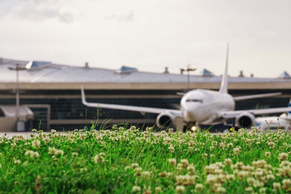 オーストラリア初のサステナビリティローンを導入した空港