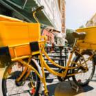 オーストリアの郵便局、電気貨物自転車での配達をテスト中