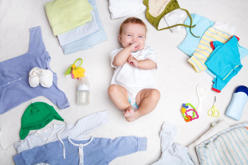成長したら次の子供に引き継げる子供服「UpChoose」
