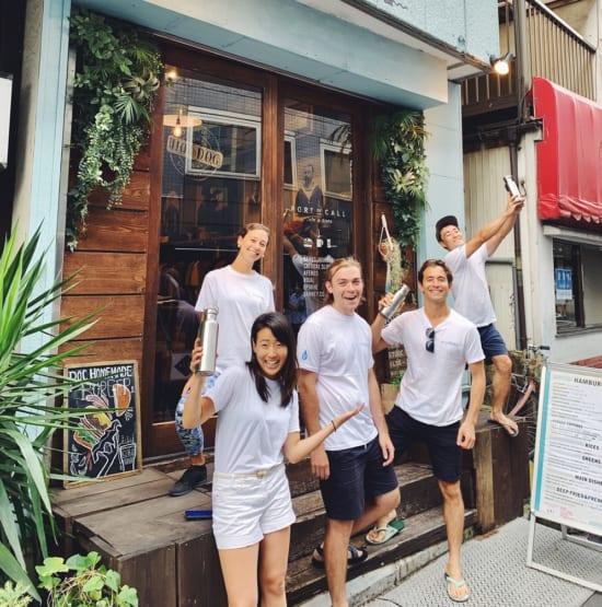 MyMizuを運営するのは、社会的イノベーションの活性化を行う Social Innovation Japan