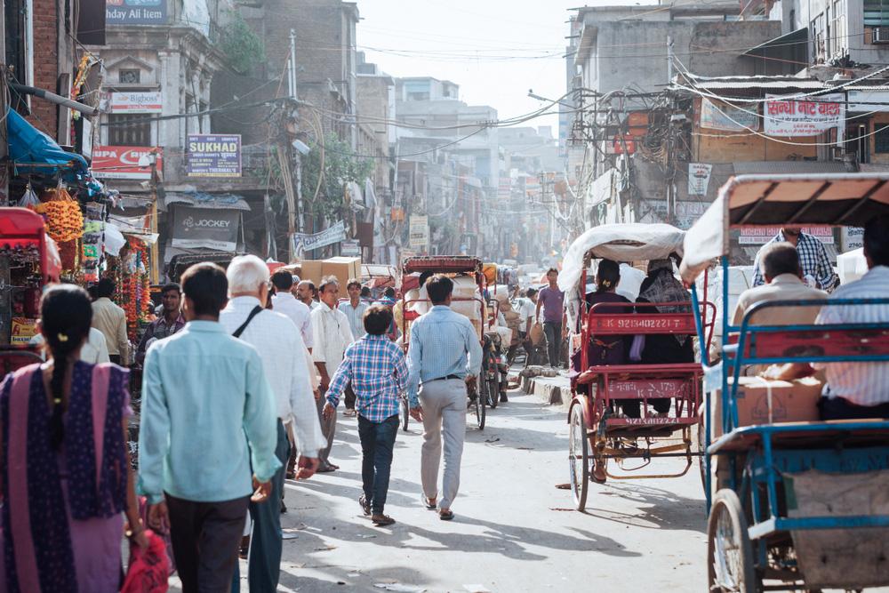 インドが6種類の使い捨てプラスチック製品を禁止。2022年には全面禁止へ | 世界のソーシャルグッドなアイデアマガジン | IDEAS FOR GOOD