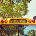 NY、スクールバス運行ルートを最適化。遅延防止とバス運営の手間軽減へ