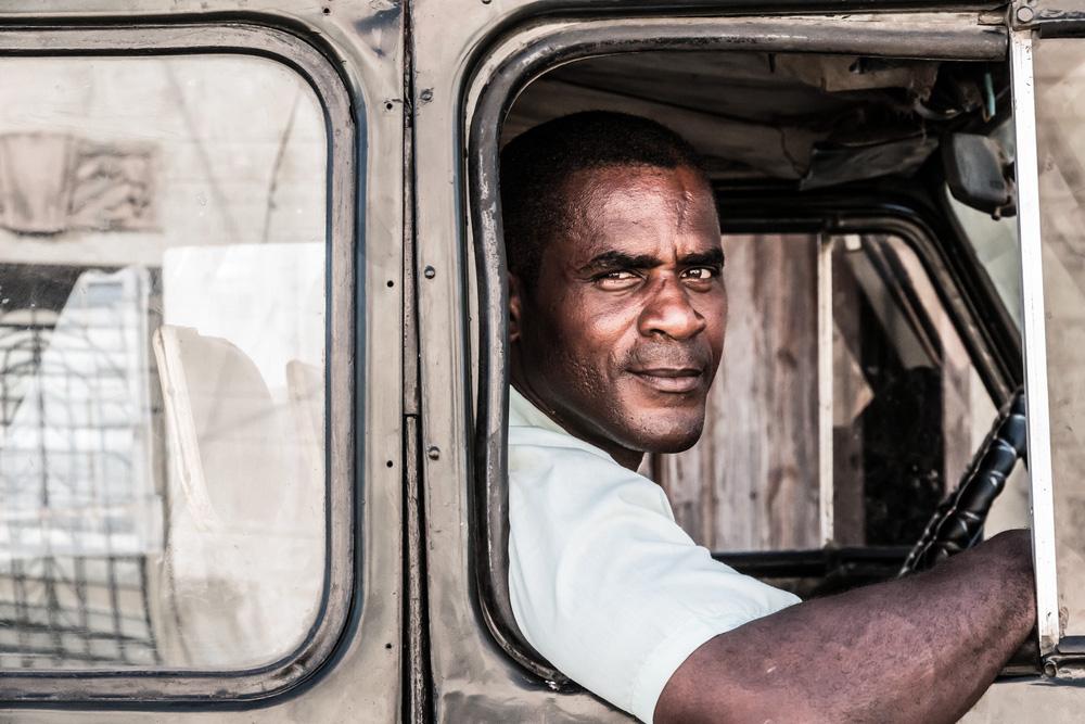 トラック運転手と企業を結ぶトラック版Uber「Kobo360」