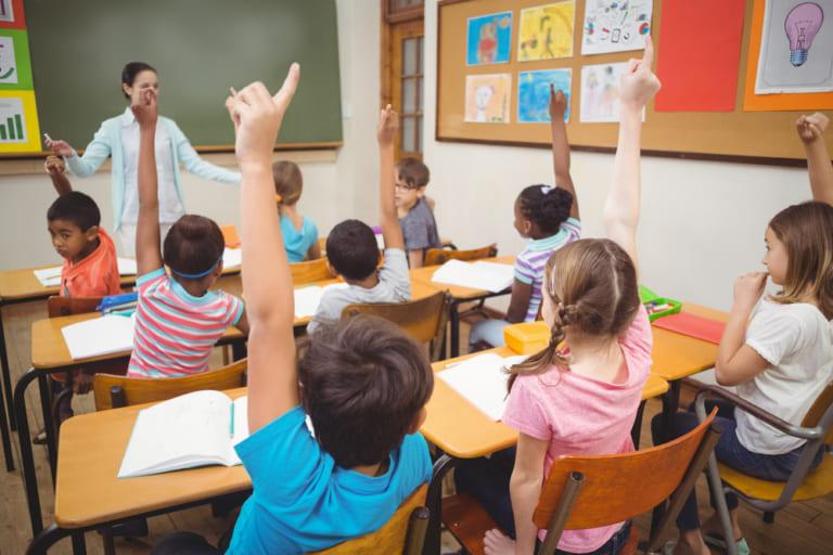 アメリカ・マイアミに開校した、ウェルビーイングを教える小学校