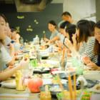 料理ワークショップで学ぶ、デンマーク式デザイン思考の本質