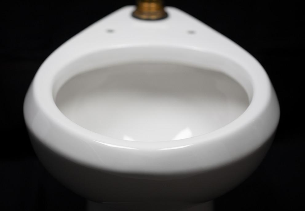 トイレの節水をするコーティング