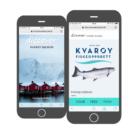 キーワードは透明性。魚介類のサステナビリティ性を見える化するアプリ「Discover」