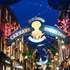 ロンドンのイルミネーションがクリスマスに贈る、私たちへのメッセージとは?