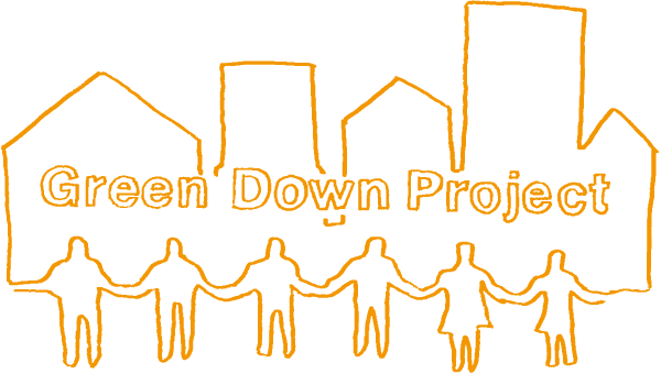 グリーンダウンプロジェクト