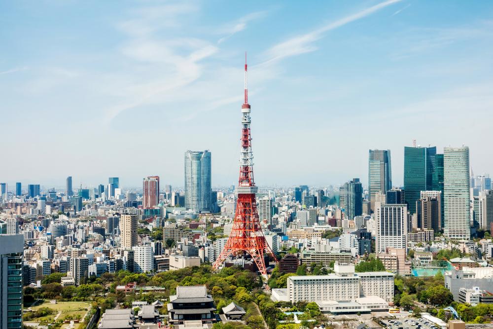 東京都のパワーシフト
