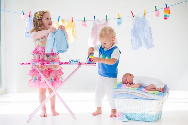 子供服の画像