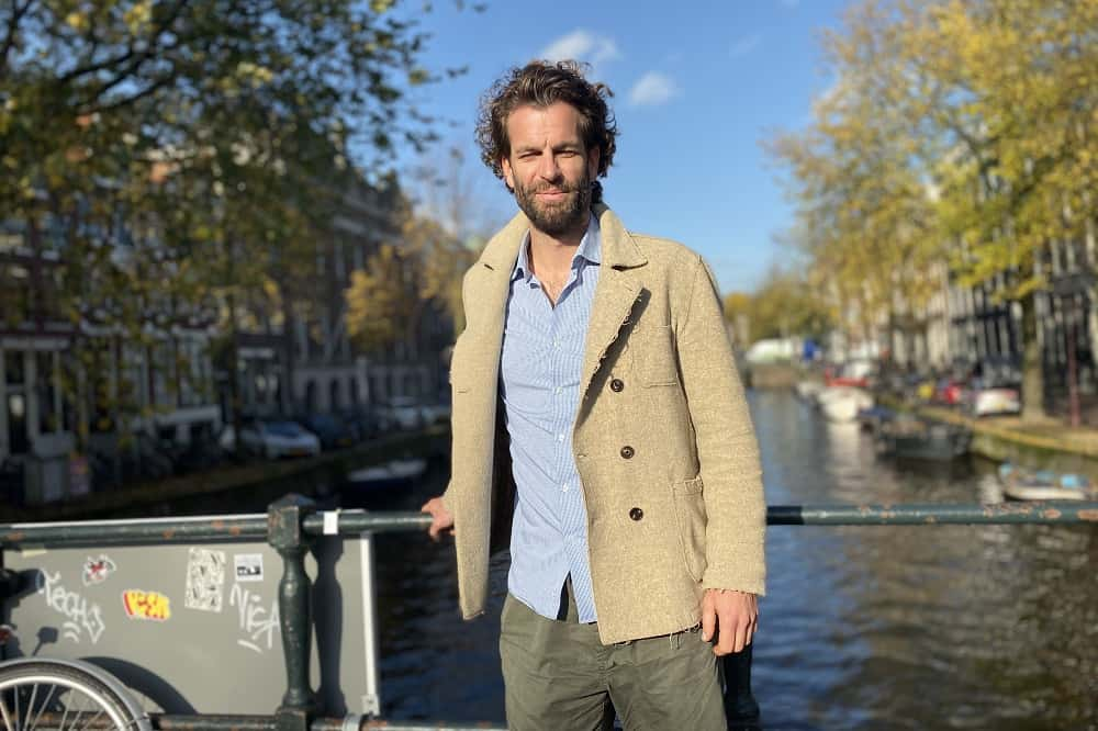 Cloosing the Loop / Amsterdam