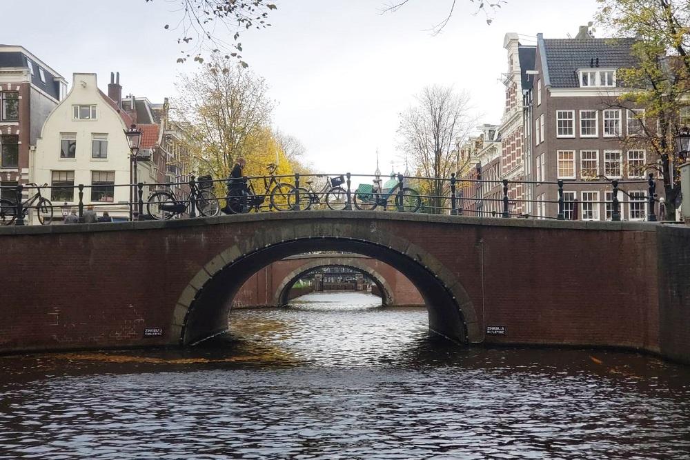 サーキュラーエコノミー先進都市として知られるオランダ・アムステルダム