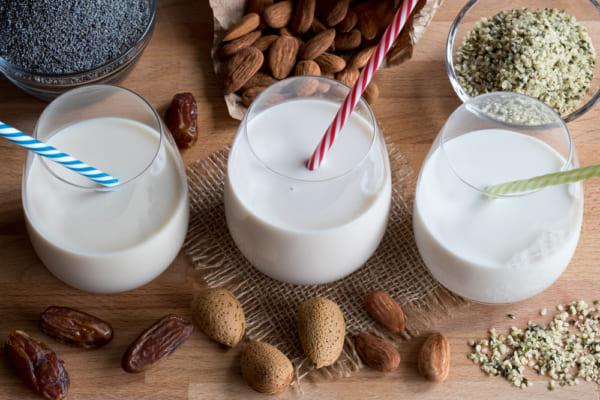 plant-milk