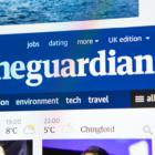 気候変動に立ち向かうメディアへ。英ガーディアン紙、化石燃料に関わる広告掲載を禁止に