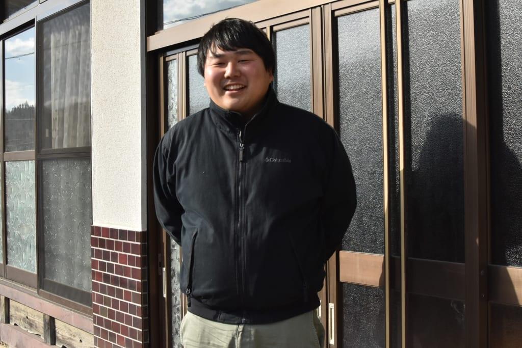 取材に協力いただいた岡田さん。CMCのメインコーディネーター