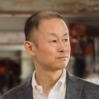 大田 康博さん