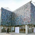 【欧州CE特集#26】壊すときのことを考えて建てる。オランダのサーキュラー建築スタジオ「bureauSLA」