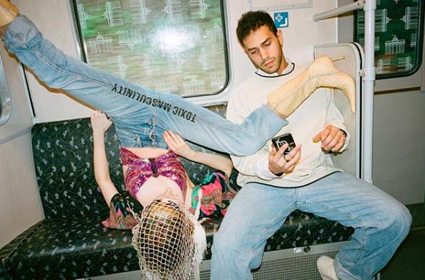 「有害な男らしさ」と向き合うベルリンのファッションプロジェクト
