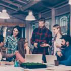 企業の社会課題解決事業を支援する「IDEAS FOR GOOD Business Design Lab」がオープン