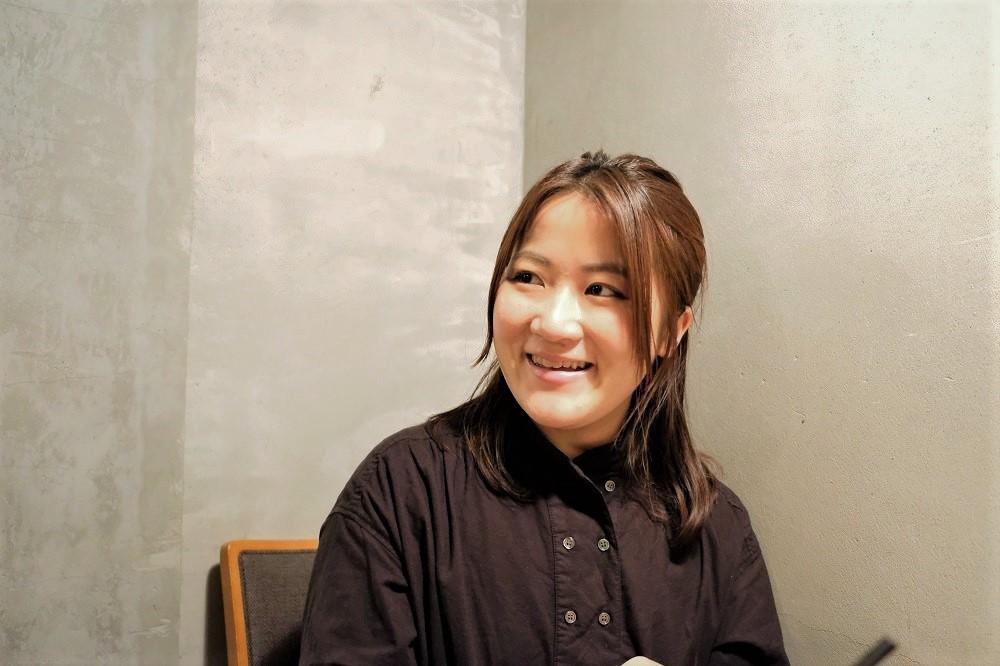 田中美咲さん
