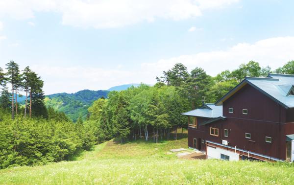 カミツレの宿 八寿恵荘