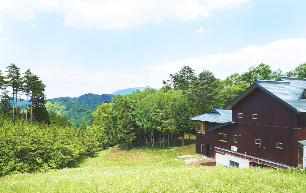 日本初のBIO HOTEL。環境と社会に配慮した「カミツレの宿 八寿恵荘」